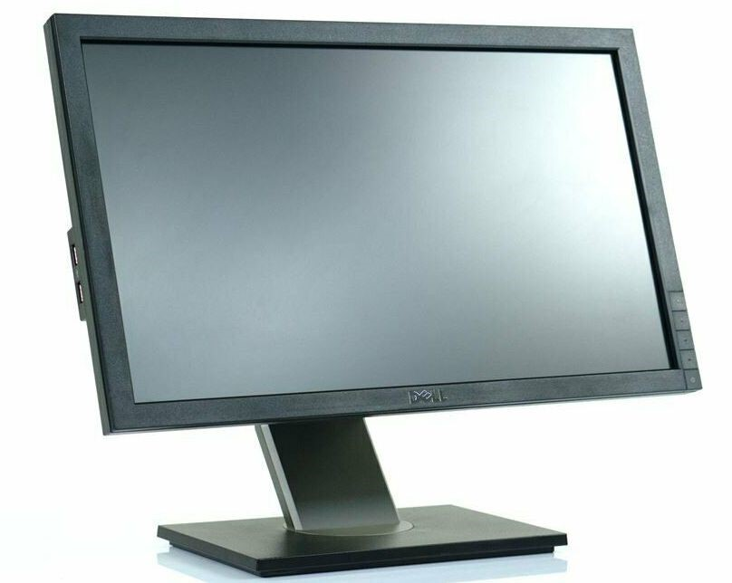 DELL P2011H 20`W HD Monitor with WLED