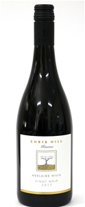 Chris Hill Reserve Adelaide Hills Pinot