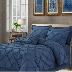 Panache Single Bed Quilt Cover Set by An