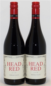 Head GSM 2014 (2x 750ml), Barossa Valley