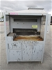 <b>Fume Hood 1230mm W, 1850mm H, 700mm D.  Not in working state</b>