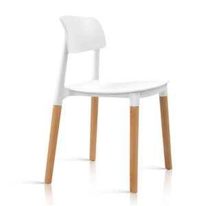 Artiss 4x Belloch Replica Dining Chairs