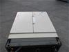 <b>Electrical Box, 1550mm H, 1200mm W x 400 D, Empty</b>