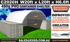2019 Unused Heavy duty 20ft Container Sh