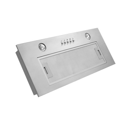 Euro 52cm s/steel undermount rangehood, Model: EP52UMS