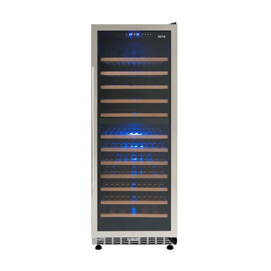 Euro 450ltr Wine Cooler, Model: E430WSCS1