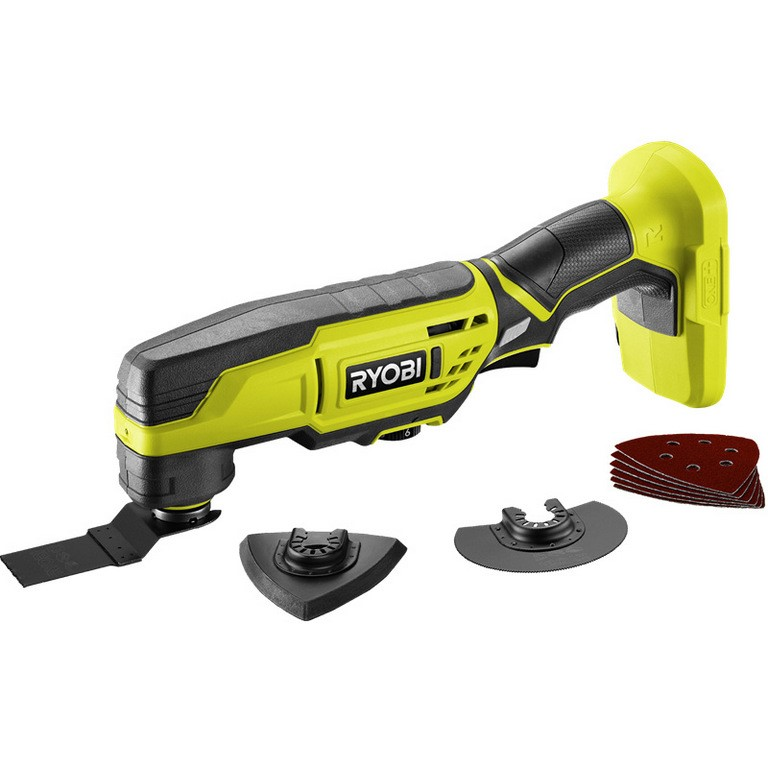 RYOBI 18V Cordless Multi-Tool. Buyers Note - Discount Freight Rates Apply t