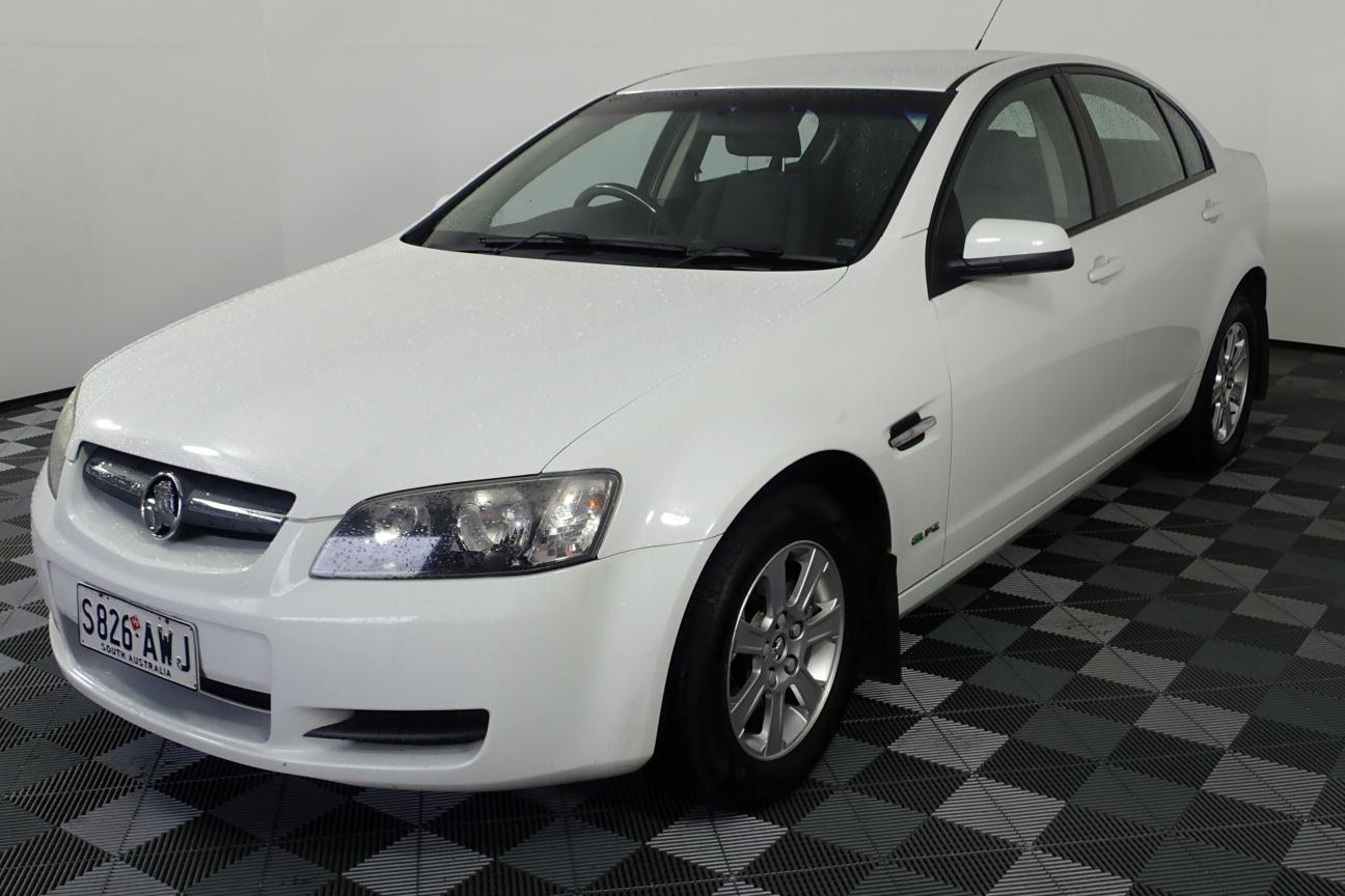 2009 Holden Commodore Omega VE Automatic Sedan