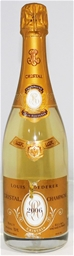 Louis Roederer 'Cristal' Champagne 2006 (1 x 750mL)