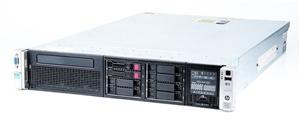 HP DL380p Gen8 Rackmount Server 16Cores