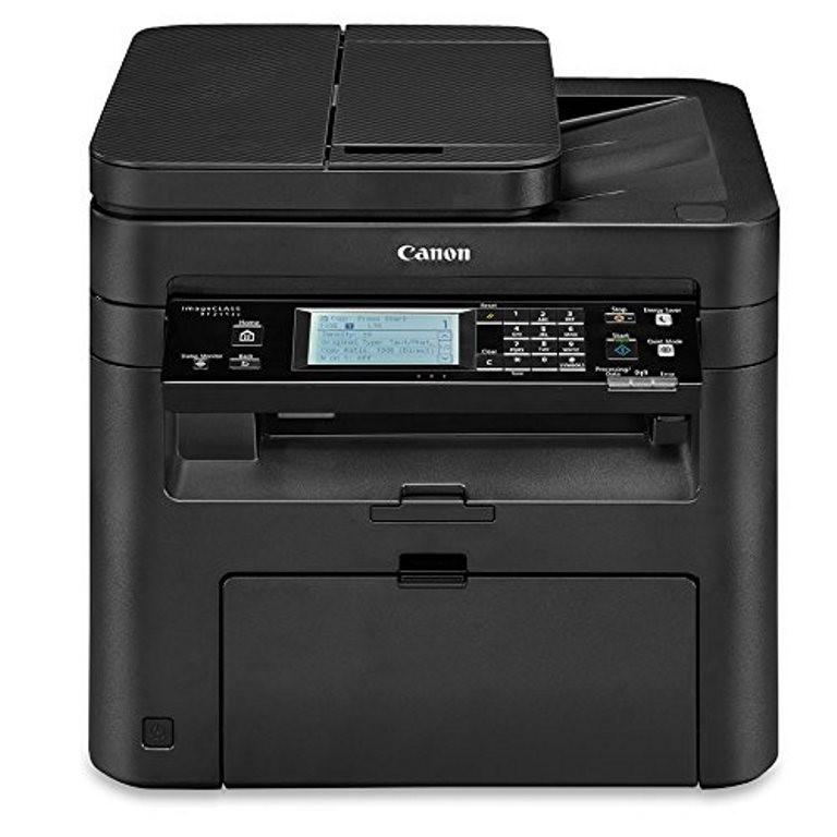 CANON Image Class Printer, Scanner, Copy & Fax Machine. N.B. Item plugged i
