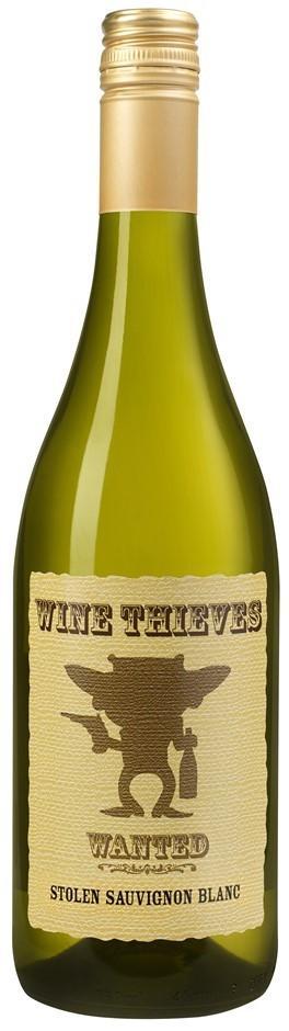 Wine Thieves Sauvignon Blanc 2019 (12 x 750mL) Chile
