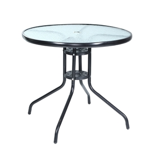 Gardeon Outdoor Dining Table Bar Setting