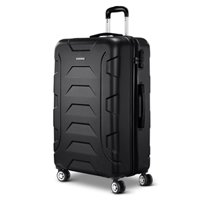 "Wanderlite 28"" Luggage Sets Suitcase Tro"