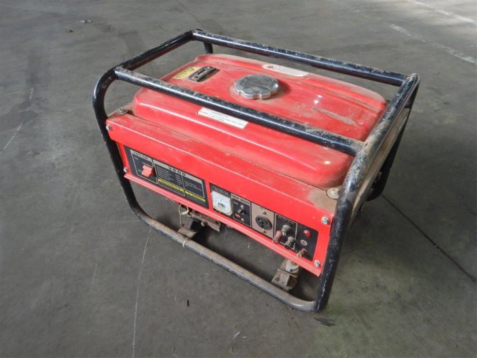 3600 Portable Generator (Pooraka, SA)