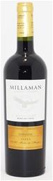 Millaman Limited Reserve Zinfandel 2015 (6x 750mL), Chile. Cork.