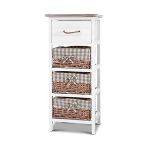Artiss Storage Cabinet Chest of Drawers