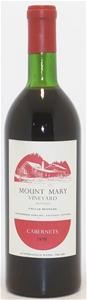 Mount Mary `Lilydale` Cabernet Blend 197