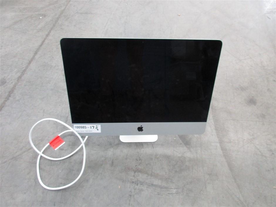 Apple Monitor/Mouse/Keyboard