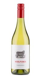 Woolpunda Chardonnay 2018 (12 x 750ml) SA