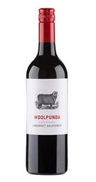 Woolpunda Cabernet Sauvignon 2018 (12 x 750mL) SA