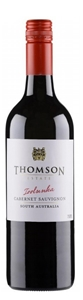 Thomson Estate Toolunka Cabernet 2018 (1