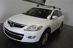 2008 Mazda CX-9 Luxury 4WD Automatic 7 S