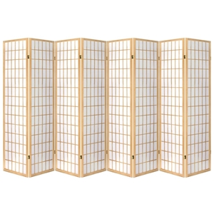 Artiss 8 Panel Room Divider Privacy Scre