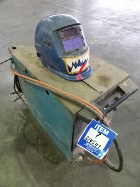 lincoln mig welder | Graysonline