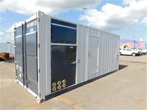 Viking Industrial Diesel Generator