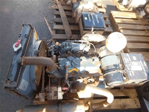 Kubota 13kva Diesel Generator