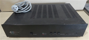 Sonace Sonamo - 260x3 Amplifier