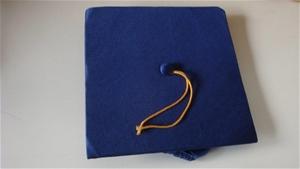 Qty 38 x Graduation Cap