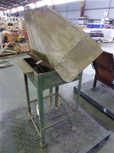 Portable Forge (Pooraka, SA)