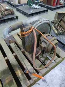 Extractor Fan / Blower (Pooraka, SA)