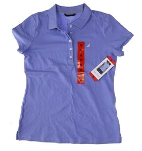 CALVIN KLEIN Men`s Polo Shirt, Size M, S