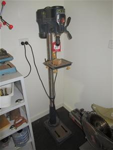 GMC Drill Press (Thebarton, SA)