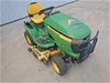2011 John Deere X320 Ride On Lawn Mower (Pooraka, SA)