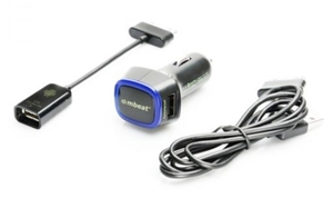 mbeat CAB-OTG30PINK Galaxy Tab & Note 3-