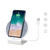 mbeat Aurora MB-WCS-01 10W Dual Coil Aluminium Wireless Charging Stand