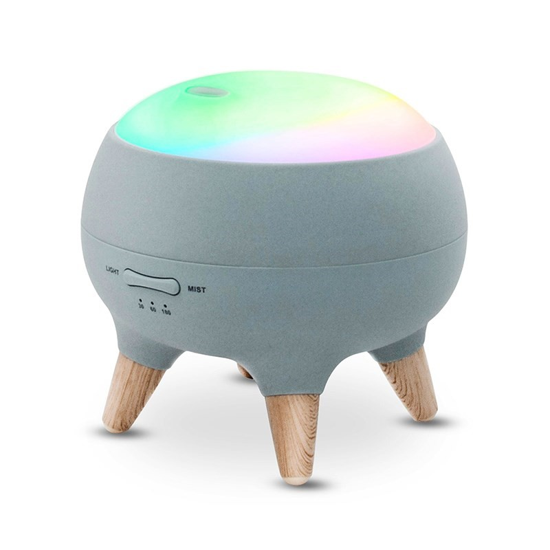 activiva Aroma Diffuser with RGB Colour Changing Light