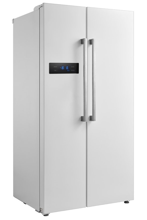 Thorn THG-SBS584W 584L Side By Side Fridge (White) (Reconditioned)