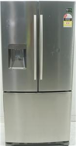 Samsung SRF533DLS - 533L Stainless Steel
