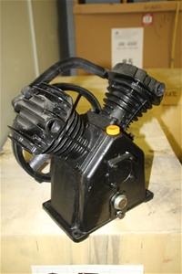 Unused Formula EP2065-SSP Twin Cylinder