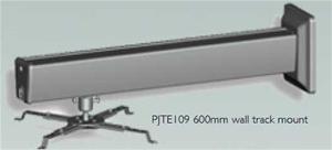 ABI Elite 600mm Projector Track Mount -