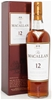 Macallan 12YO 'Sherry Oak` Single Malt Scotch Whisky (1 x 700ml),Scotland
