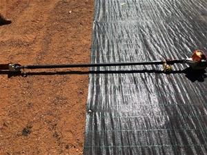 Stihl HT75 Pole Pruner (Located Broome,