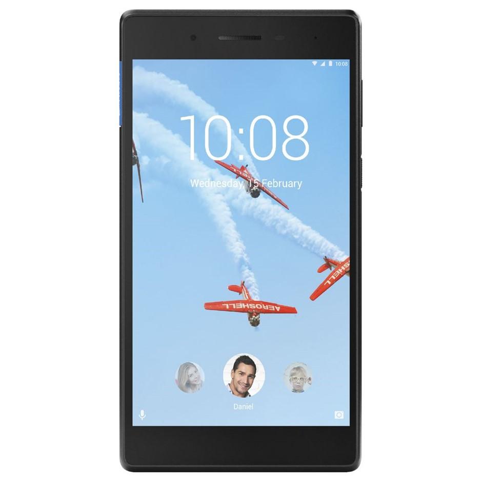 Lenovo Tab 7 Essential 7304F 7-Inch Tablet, Black