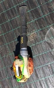 Stihl BG86C Blower (Located Broome, WA)