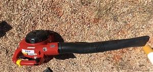 Shindaiwa EB250 Blower (Located Broome,